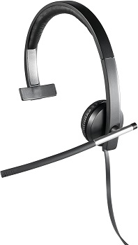 H650E Mono Corded Headset USB